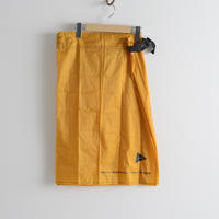 and wander / Fly skirt(Women's)