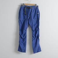 and wander / Nylon climbing pants(Women's)
