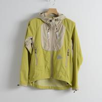 and wander / Trek jacket(Women's)