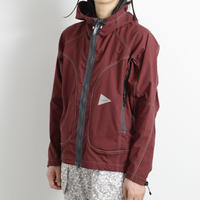 and wander / touch stretch jacket(women's)