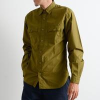 FUJITO / Safari Shirt