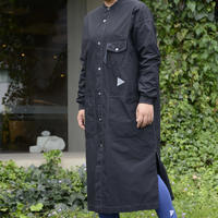 and wander / CORDURA typewriter long shirt