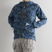 and wander / moss trek jacket / Women