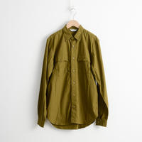 FUJITO / Safari Shirt