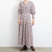 KLOKE / INFLATION MAXI DRESS