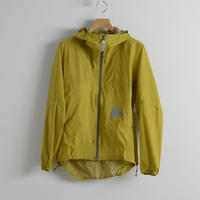 and wander / Light rain jacket(Men's)