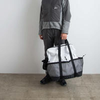 and wander / X-Pac 45L tote bag