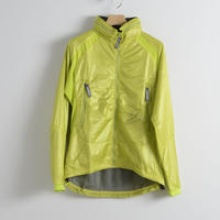 and wander / Polartec alpha jacket