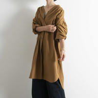 KLOLE / DESERT SMOCK DRESS