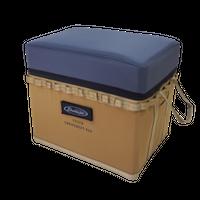 Deeligh Hybrid cooler 42QT GRAY,KOYOTE,OLIVE,BLUEカラー