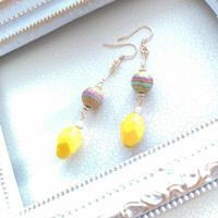 Earrings PE-213