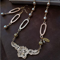 Necklace NC-199-A