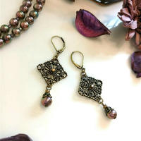 Earrings PE-136