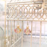 Earrings PE-237