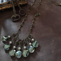 Necklace NC-49-G