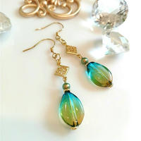 Earrings PE-141