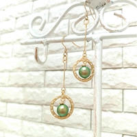 Earrings PE-140