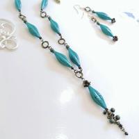 Necklace PNC-123