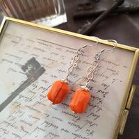 Earrings PE-149-O