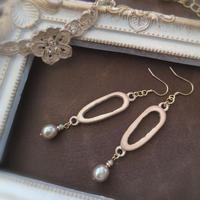 Earrings PE-224