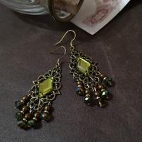 Earrings PE-173