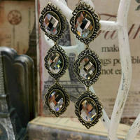 Earrings PE-138