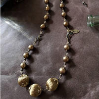 Necklace NC-187