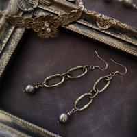 Earrings PE-225