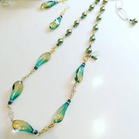 Necklace NC-125-B