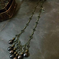 Necklace NC-136