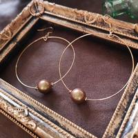 Earrings PE-214-B