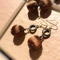 Earrings PE-212