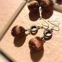 Earrings PE-212