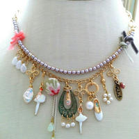 Necklace PNC-54