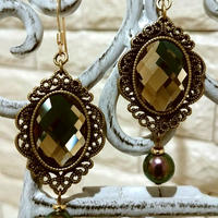 Earrings  PE-94