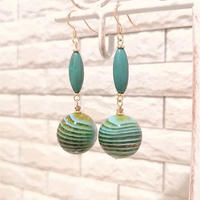Earrings  PE-135