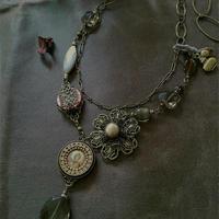 Necklace PNC-105
