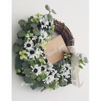 Flower Wreath (MFR0028)