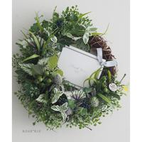 Green Wreath(MR0011)