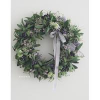 Green Wreath (LR0010)