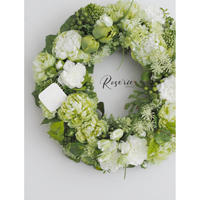 Flower Wreath (MFR0025 )