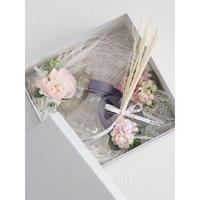 aroma Diffuser セット【ピンク】:完成品BOX入り