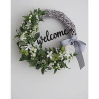 Flower Wreath (MFR0026)