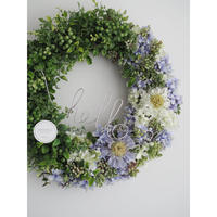 Flower Wreath (MFR0013)