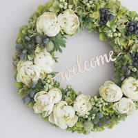 Flower Wreath (MFR0015 )