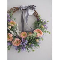 Flower Wreath (MFR0021 )