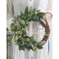 Green Wreath (MR0012)