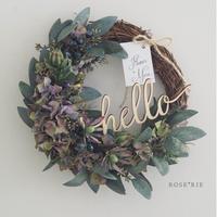 Green Wreath (MR0018)