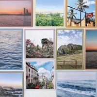 MingKit postcard