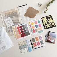 diary deco pack